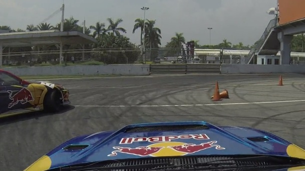 drift competition