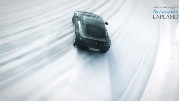 Aston_Martin_On_Ice_Laponie_1