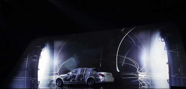 Projection_Mapping_Mercedes_Benz_Classe_S_2