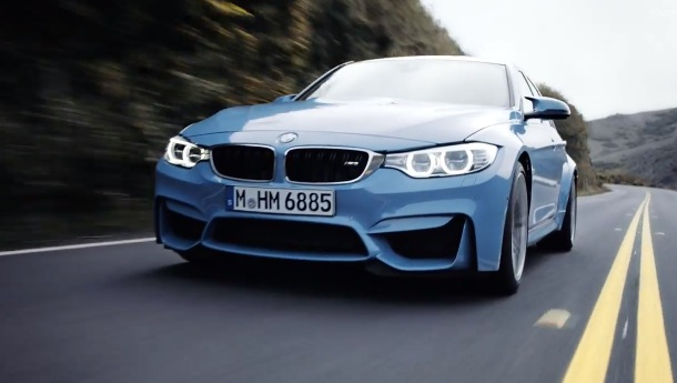 BMW_M4_Coupe_BMW_M3_Berline_0