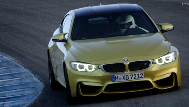 BMW_M4_Coupe_BMW_M3_Berline_1