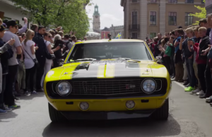 2015 Gumball Rally Road Movie