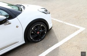 ds3 performance cabriolet preview