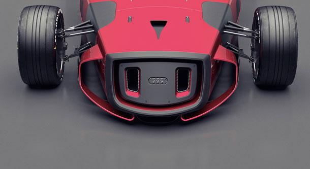 Audi Union 2017