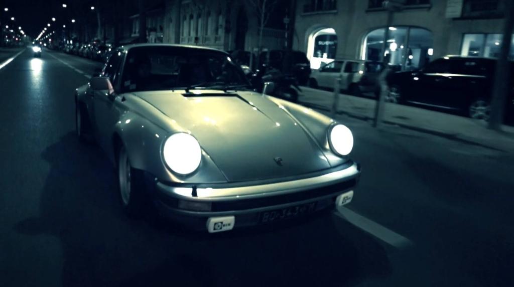 Porsche 911 Turbo de 1976