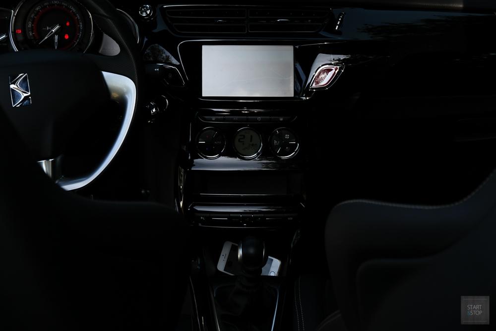 ds3 performance cab interieur