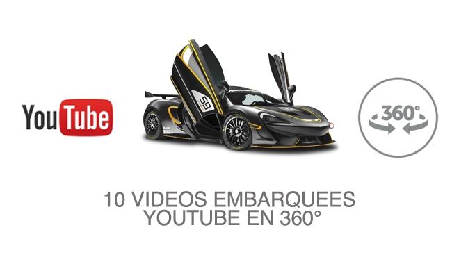 YouTube-360-Automotive